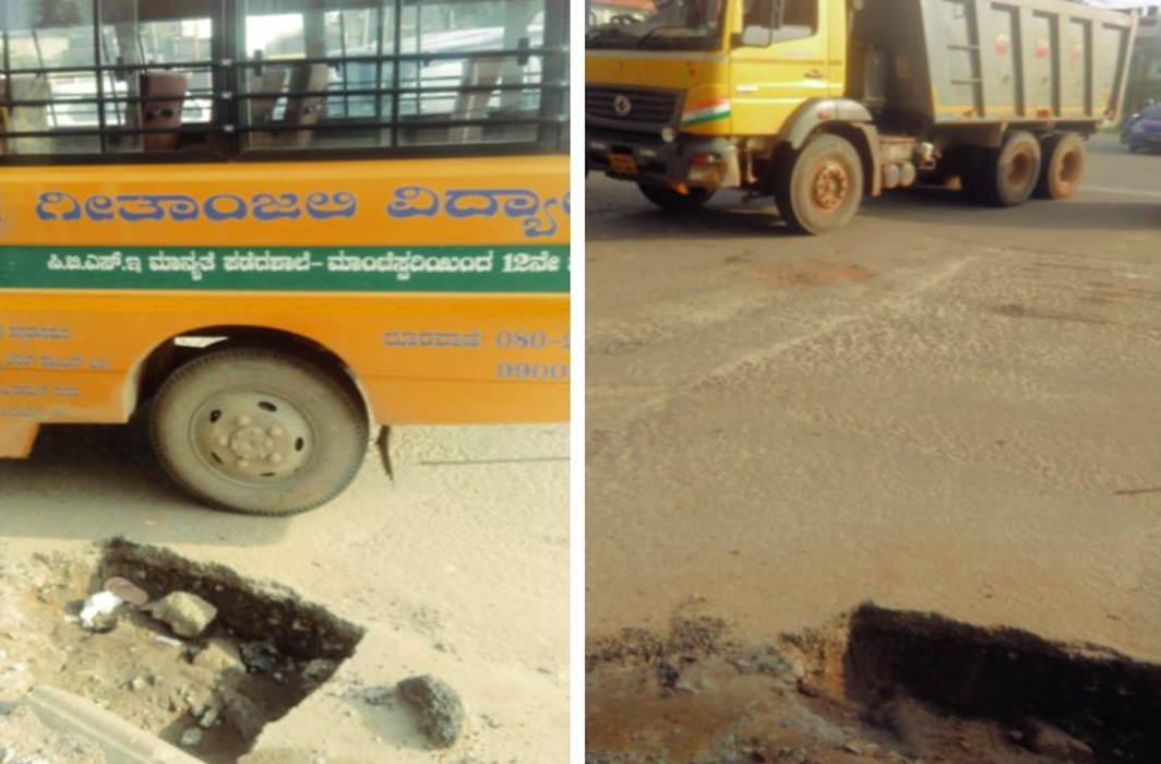 """City Wont Shut Down, You Will"""", Furious Karnataka HC Tells Bengaluru Civic Body"""