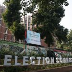 Election Commission: Be Free, Be Fair
