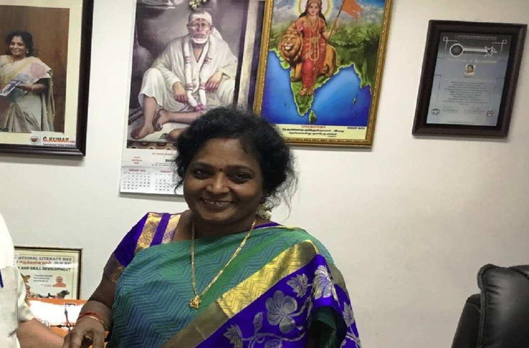 Why BJP leaders skirmish with judiciary is growing in Tamil Nadu?
