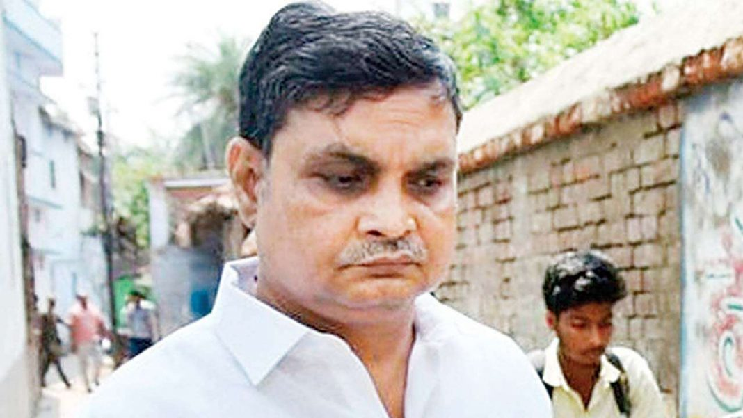 Muzaffarpur shelter home: CBI files chargesheet against Brajesh Thakur and others in POCSO court