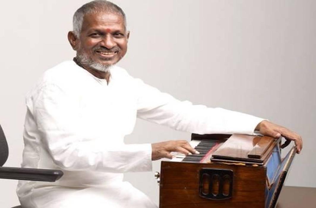 Madras HC Quashes Music Composer Ilayarajas Criminal Complaint Against Music Label