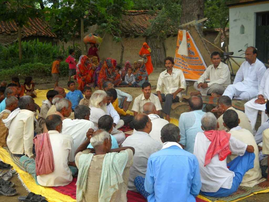 The Orissa Gram Panchayats Act restricts the number of children an elected member of the body can have to two/Photo: publishyourarticles.net