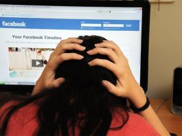 The main object behind cyber stalking is sexual harassment