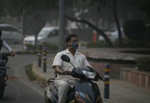 Air Pollution: Promises to Keep
