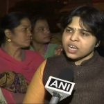 Mission Unfulfilled: Trupti Desai Returns Without Visiting Sabarimala