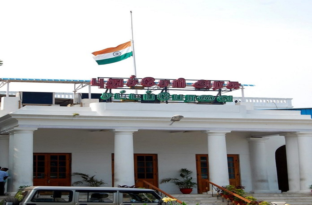 SC Okays Nomination of Three Nominated BJP MLAs in Puducherry