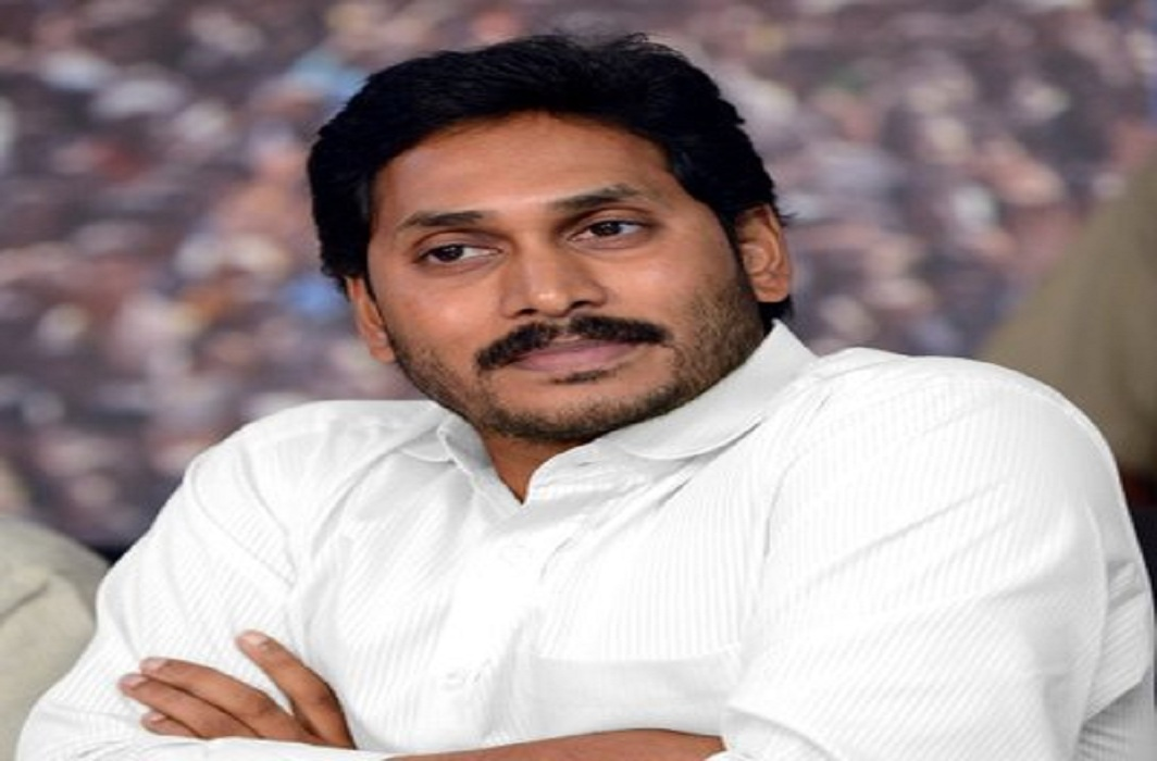 Andhra Police To Approach SC Against Transfer Of Jagan Attack Case To NIA