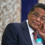 Attorney General KK Venugopal/Photo: Anil Shakya