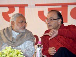 Modi's Last Chance: 2019-20 Interim-Budget