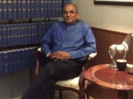 Senior Advocate Sanjay Jain appointed as ASG in Supreme Court