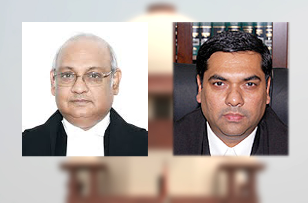 Govt Notifies Appointment Of Two SC Judges As Controversy Rages