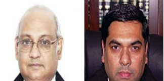 Justice Dinesh Maheshwari, Justice Sanjeev Khanna takes oath as Supreme Court judges