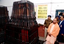 Encounter Killings: The Gun Toting Yogi