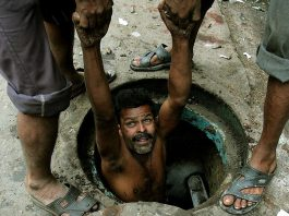 Manual scavenging: Lies, Damned Lies And Numbers