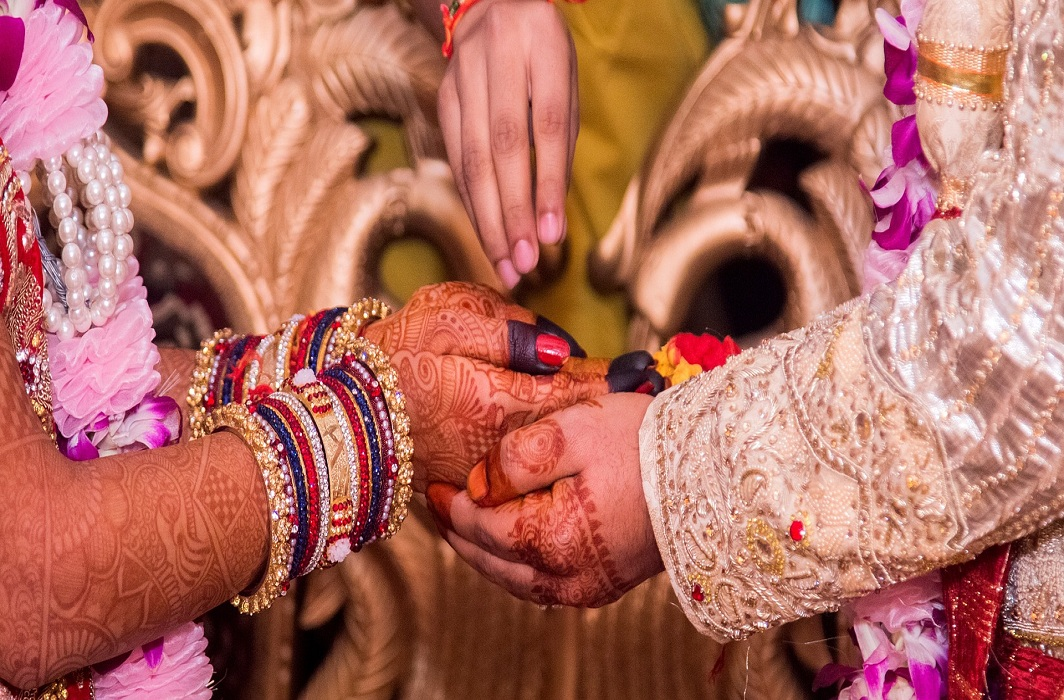 Celebratory firing at weddings is generally a north-Indian phenomenon
