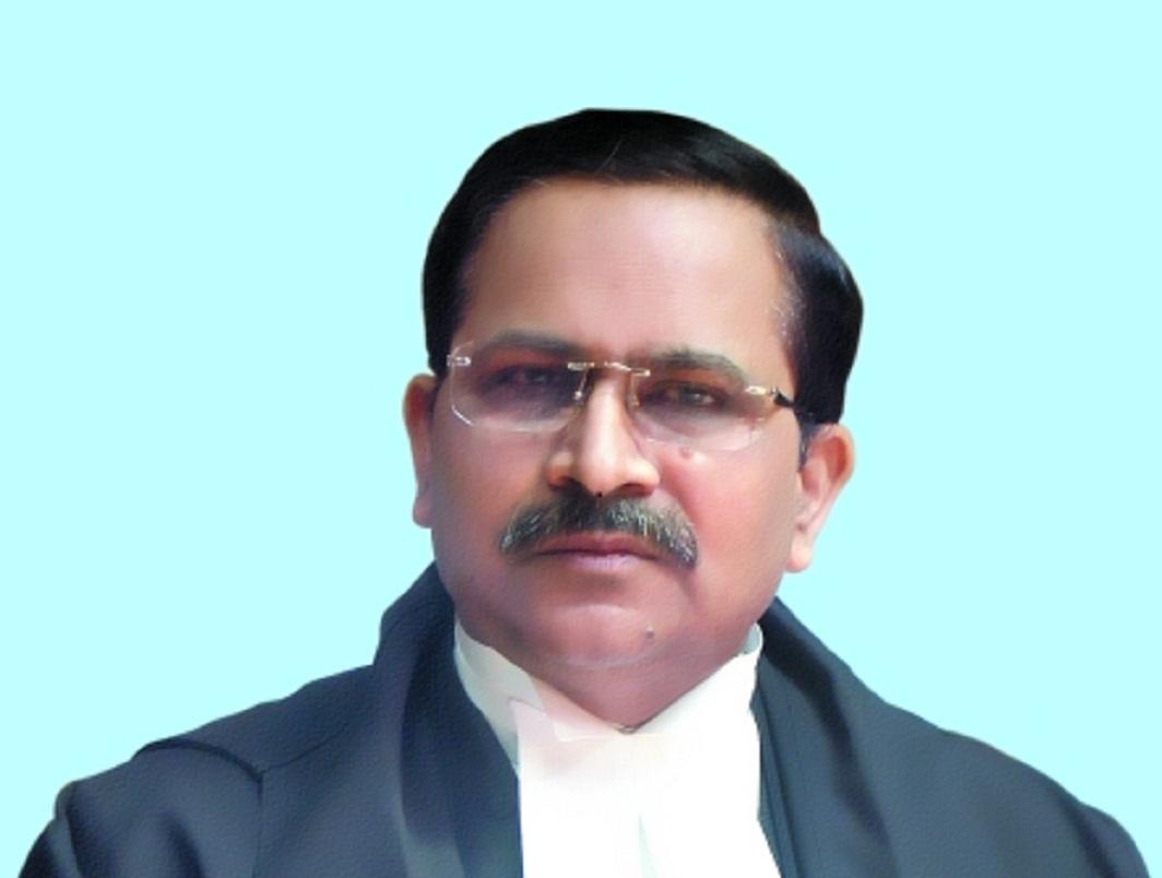 Justice Uma Nath Singh