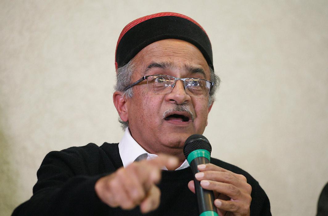 Adv Prashant Bhushan