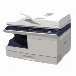 Digital Print and Copy Machine