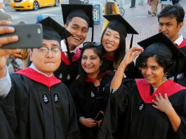 The new H1-B rules will boost foreign admissions to US colleges and universities (representative image)/Photo: edbrand.com