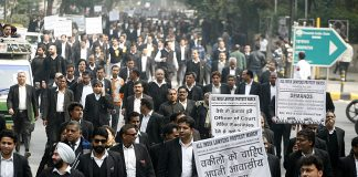 Bar Council of India seeks budget allocation for the welfare of lawyers