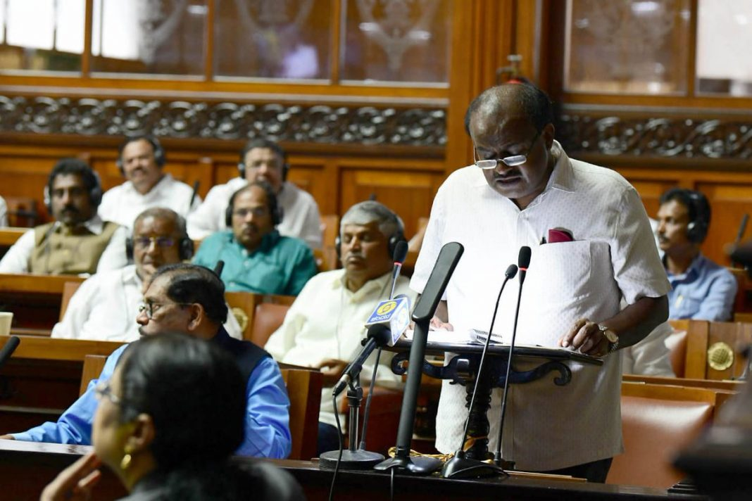 Karnataka Audiogate: Simmering for the Future