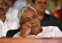 Nitish Kumar Chief Minister of Bihar