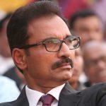L Nageswara Rao