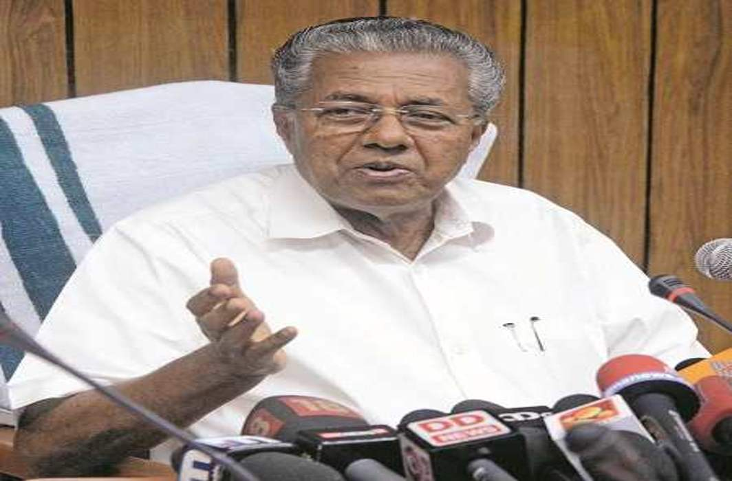 SC Final Hearing in SNC Lavalin Case Involving Kerala CM Adjourned To April