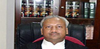 Delhi HC judge Valmiki Mehta passes away