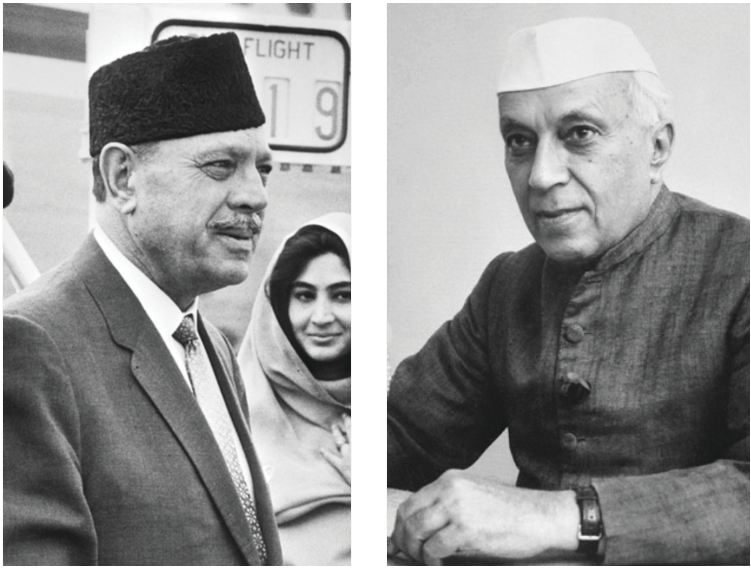 The Indus Water Treaty was signed in 1960 between then prime minister Jawaharlal Nehru and Pakistan president General Ayub Khan