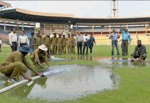 IPL is waste of water, says plea before NGT