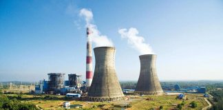Udupi Power Plant