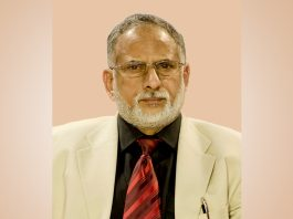 SC Collegium Recommends Justice P R Ramachandra Menon of Kerala HC As Chattisgarh Chief Justice