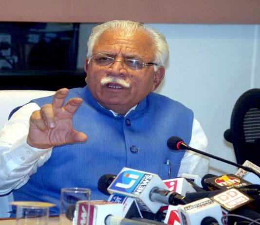 The Court's censure is likely to put the Manohar Lal Khattar government in a spot/Photo: UNI