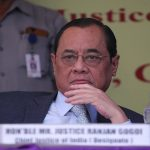 Chief Justice of India Ranjan Gogoi's deft moves upended those who tried to drag him through the dirt/Photo: Anil Shakya