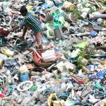 The factsheet on plastic waste generated in India is terrifying and nothing is being done/Photo: UNI