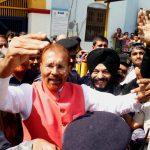 Ex Gujarat Police Officers Vanzara, Amin Discharged In Ishrat Jahan Encounter case