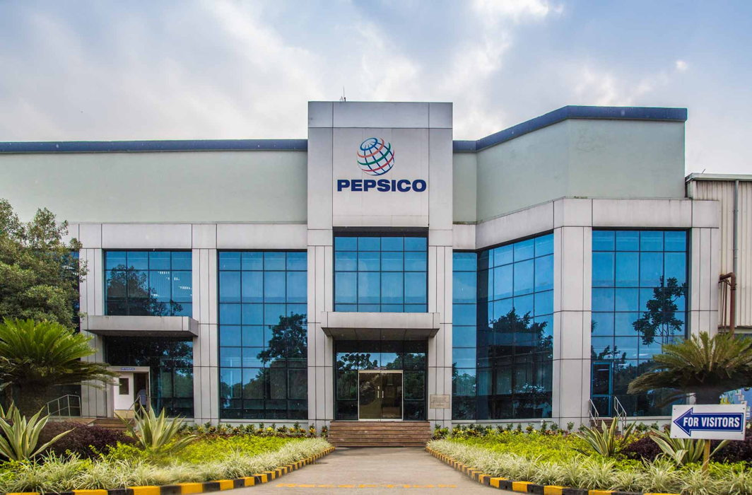 The Gurugram-based headquarters of PepsiCo India/Photo: hqcorporateoffice.com