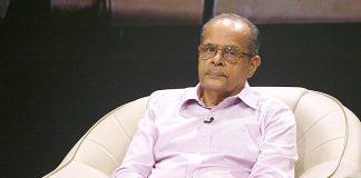 N R Madhava Menon