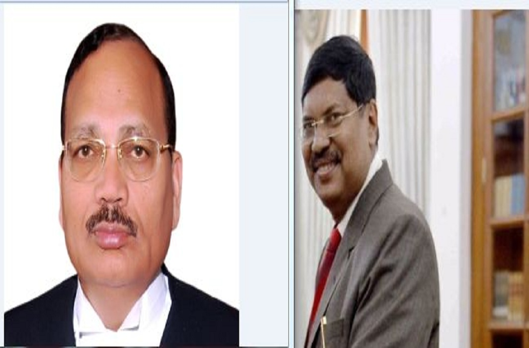 Collegium recommends names of Justice BR Gavai and Justice Surya Kant for SC judgeship