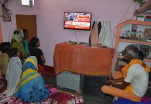 The new tariff order allows consumers to choose their TV channels/Photo: UNI
