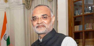 Justice D N Patel