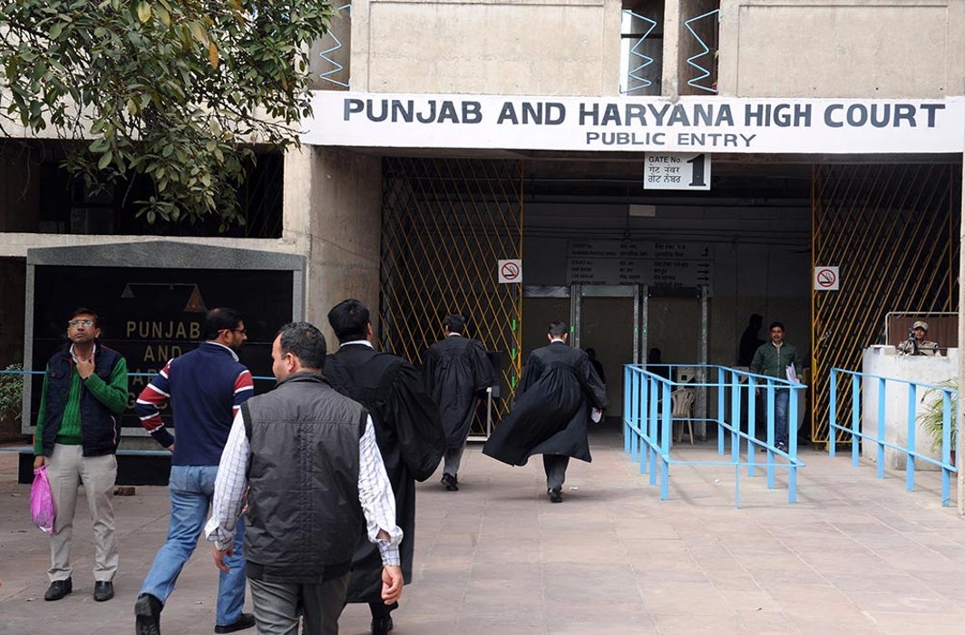 The gang rape case is pending in the Punjab and Haryana High Court/Photo: kractivist.org