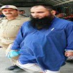 Delhi court sends separatists Asiya Andrab, Masarat Alam, Shabbir Shah to 10-day custodial remand
