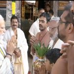 Modi In Guruvayoor: Will Centre Announce Ordinance Route On Sabarimala?
