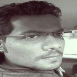 Journalist Prashant Kanojia