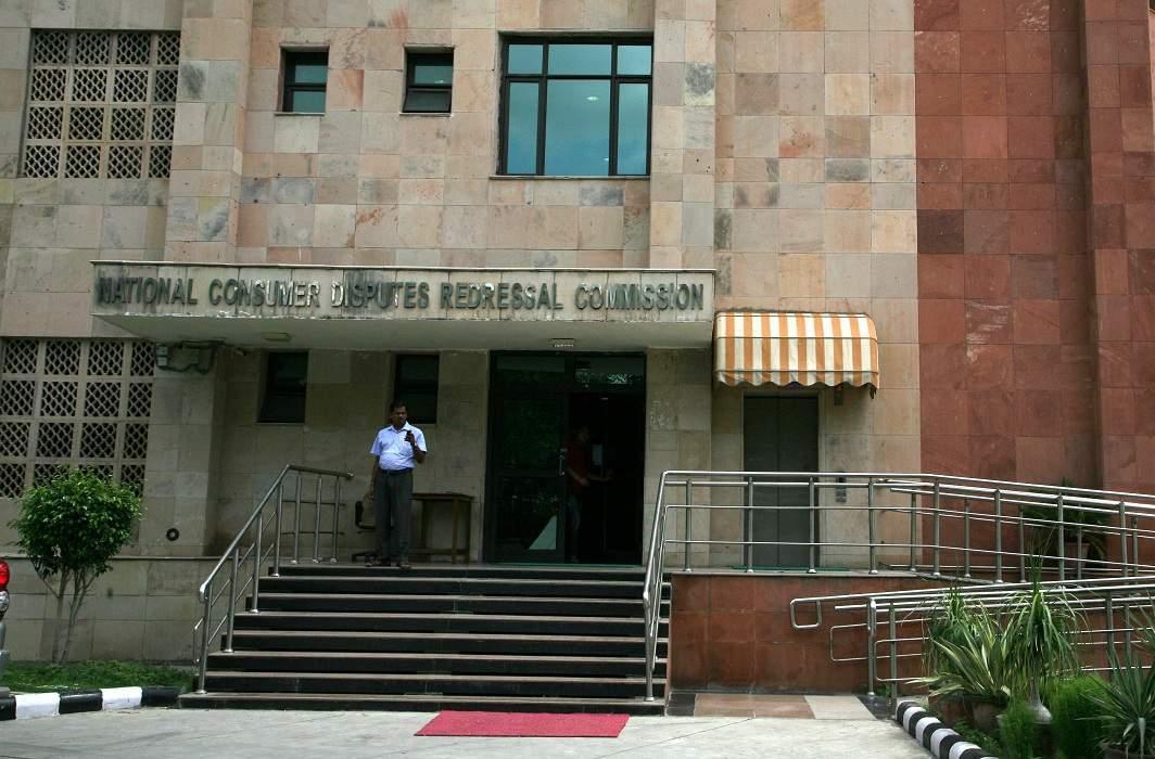 NCRDC building in New Delhi/Photo: Anil Shakya