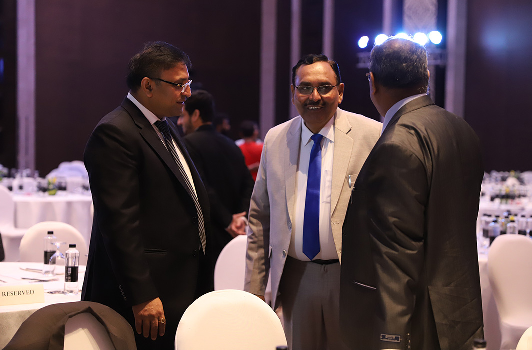 Legal Leadership Conclave
