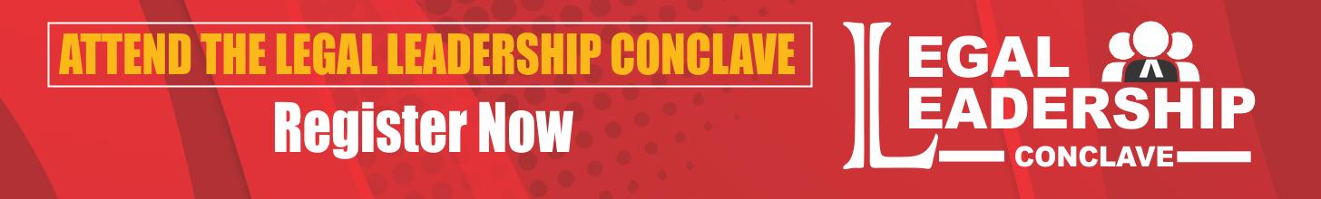 Legal Leadership Conclave Registration