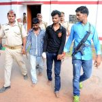 Many of the accused in UP could not seek anticipatory bail and were taken into custody/Photo: UNI